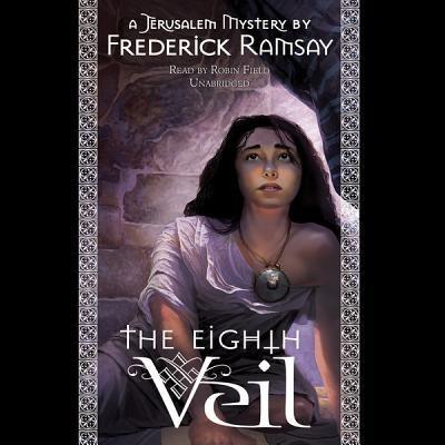 The Eighth Veil 9781455120529