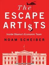 The Escape Artists 16794625