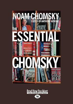 Essential Chomsky (Large Print 16pt) 9781458726254