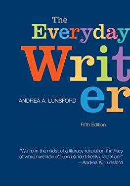 The Everyday Writer 9781457612695