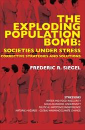 The Exploding Population Bomb: Societies Under Stress 9929409