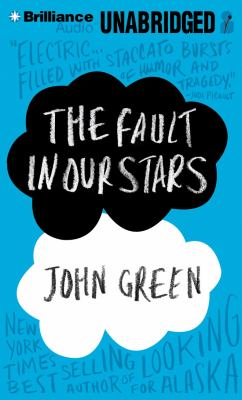 The Fault in Our Stars 9781455869886