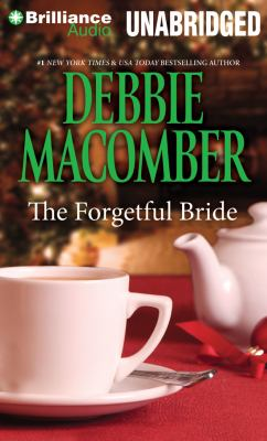 The Forgetful Bride 9781455844302