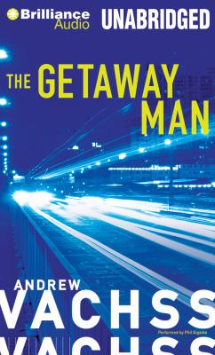 The Getaway Man 9781455817177