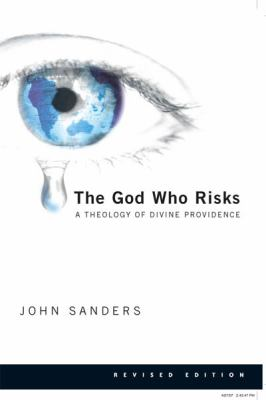 The God Who Risks (Large Print 16pt) 9781458780805