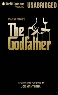 The Godfather 9781455809660