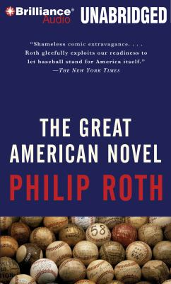 The Great American Novel 9781455832446