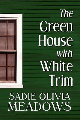 New used books online with free shipping better world for Green house white trim