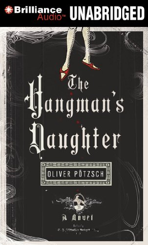 The Hangman's Daughter 9781455827121