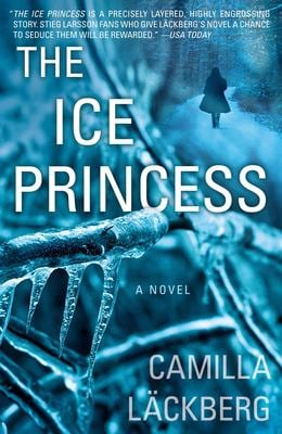 The Ice Princess 9781451621747