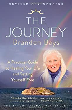 The Journey: A Practical Guide to Healing Your Life and Setting Yourself Free 9781451665611