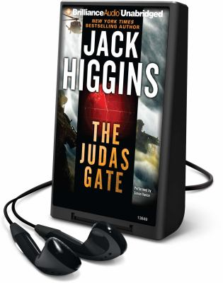 The Judas Gate 9781455802036