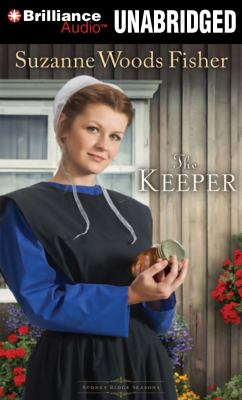 The Keeper 9781455867172