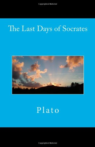 The Last Days of Socrates 9781452847092