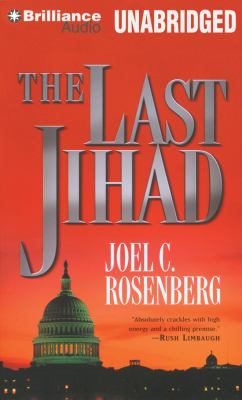 The Last Jihad 9781455875962