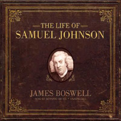 The Life of Samuel Johnson 9781455125104