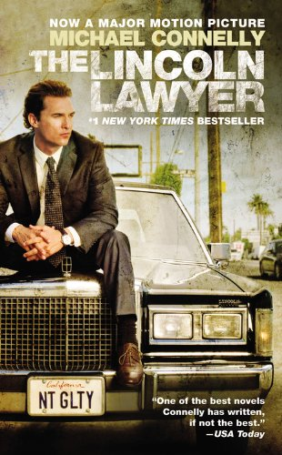 The Lincoln Lawyer 9781455500239