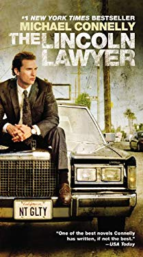 The Lincoln Lawyer 9781455516346