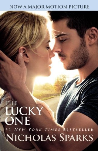 The Lucky One 9781455508969