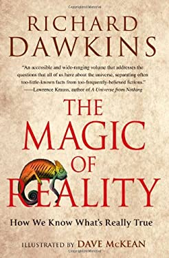 The Magic of Reality: How We Know What's Really True 9781451675047