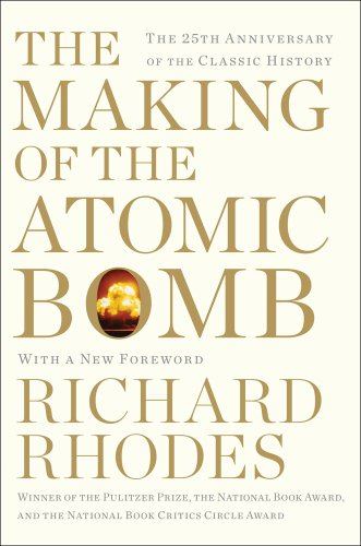The Making of the Atomic Bomb 9781451677614