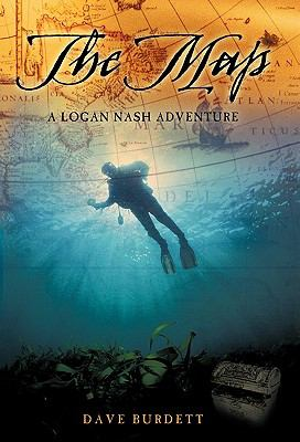 The Map: A Logan Nash Adventure 9781450270441