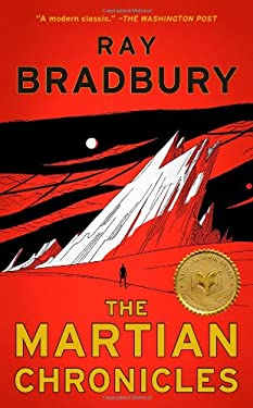 The Martian Chronicles 9781451678192