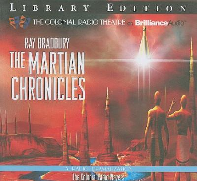 The Martian Chronicles 9781455816378
