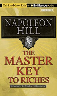The Master Key to Riches 9781455890033