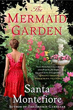 The Mermaid Garden 9781451624304