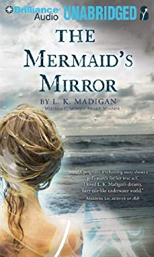 The Mermaid's Mirror 9781455849055