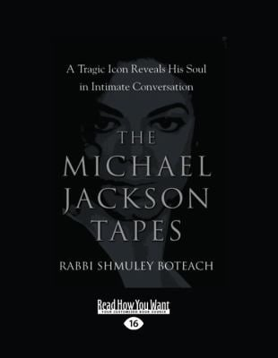 The Micheal Jackson Tapes: A Tragic Icon Reveals His Soul in Intimate Conversation