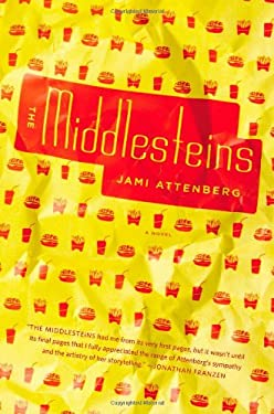The Middlesteins 9781455507214