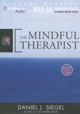 The Mindful Therapist 9781455813100
