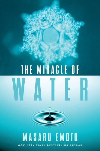 The Miracle of Water 9781451608052
