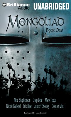 The Mongoliad, Book One 9781455866960