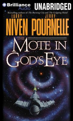 The Mote in God's Eye 9781455884414