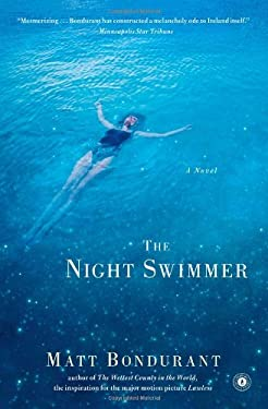 The Night Swimmer 9781451625301