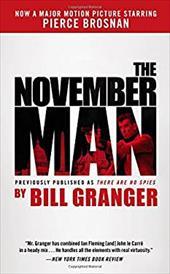 The November Man 21963088