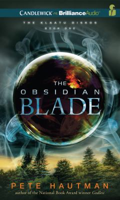 The Obsidian Blade 9781455851881