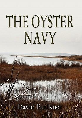 The Oyster Navy 9781450726351