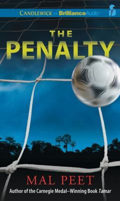 The Penalty 9781455800742