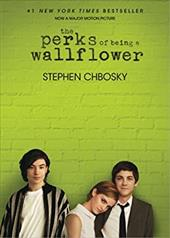 The Perks of Being a Wallflower 18053787