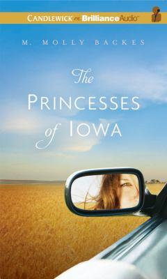 The Princesses of Iowa 9781455852130