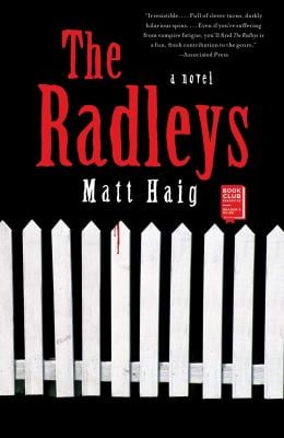 The Radleys 9781451610338