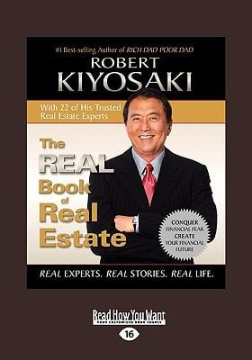The Real Book of Real Estate (Volume 2 of 2): Real Experts. Real Stories. Real Life. 9781458772589