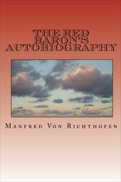 The Red Baron's Autobiography 12129576
