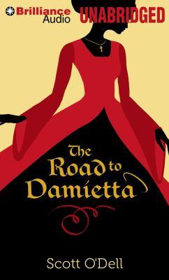 The Road to Damietta 9781455859405