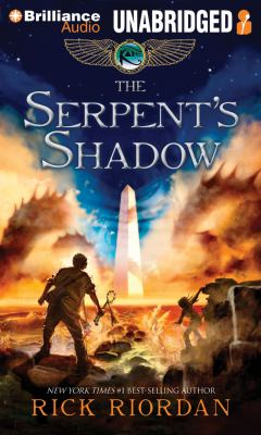 The Serpent's Shadow 9781455808441