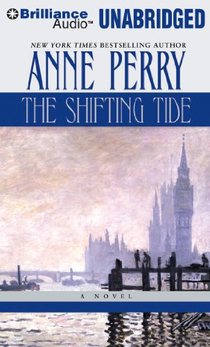 The Shifting Tide 9781455819058